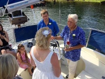 Our Salt Spring Island Wedding 3rd July 2016 - 33 of 57