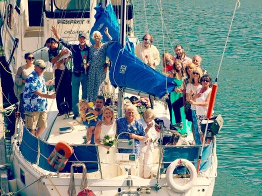 Our Salt Spring Island Wedding 3rd July 2016 - 46 of 57