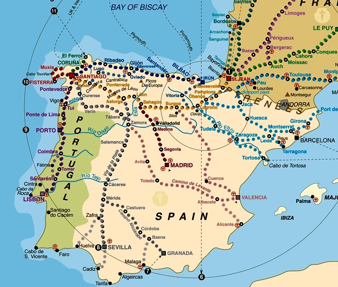 map-of-the-caminos-1