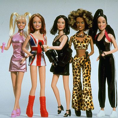 spice-girl-dolls